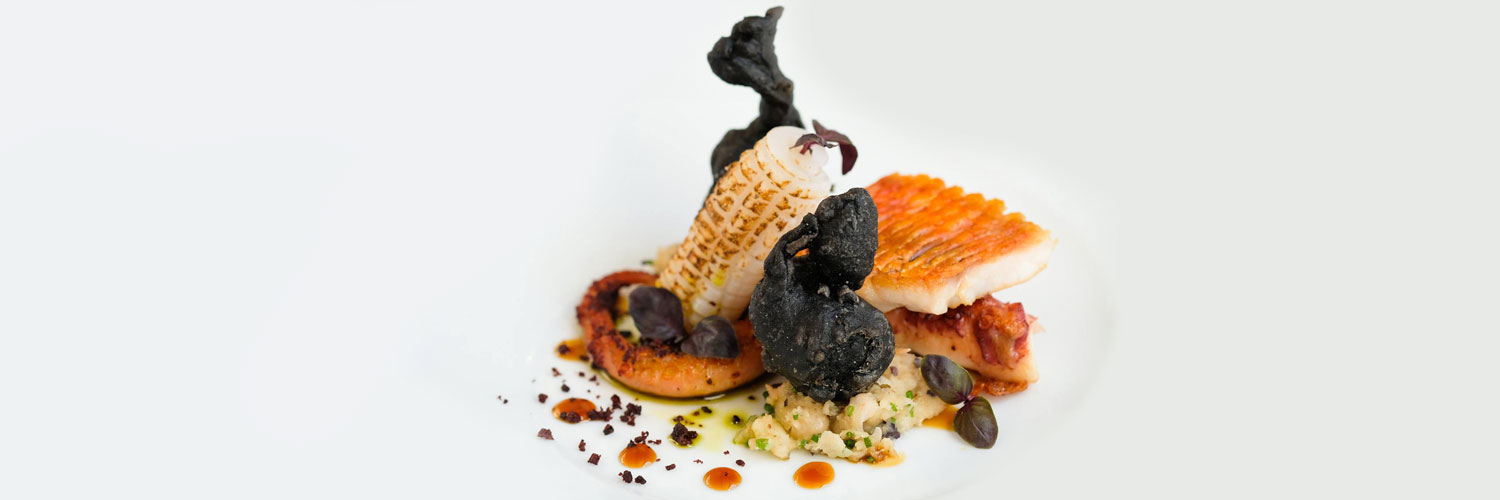 Arras in York is known for its inventive seafood dishes