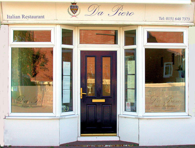 Family-run restaurant Da Piero brings superb Italian food to The Wirral