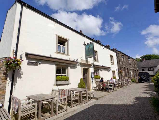 Gastropub the Freemasons at Wiswell is situated in the picturesque Ribble Valley in Lancashire