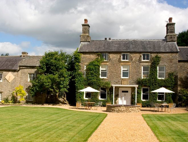 Hipping Hall, the restaurant with rooms in Kirkby Lonsdale, has stacked up the awards and mentions over the years.