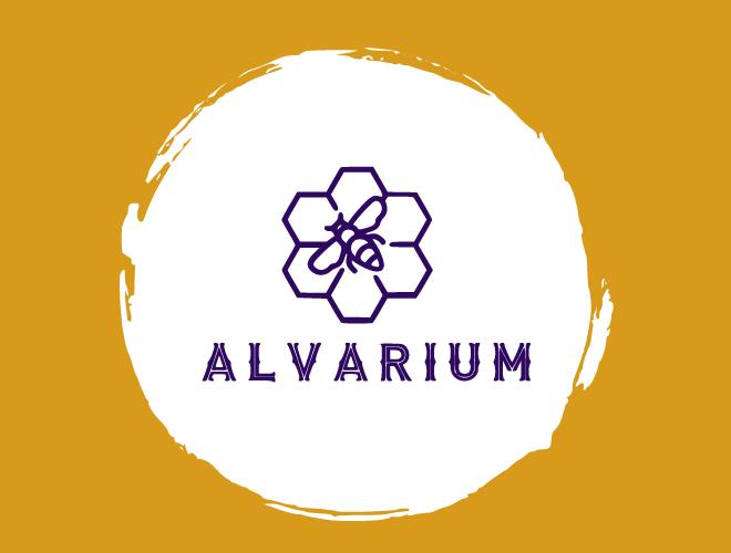 Alvarium Logo