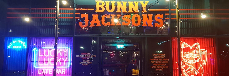 Bunny Jackson's, Manchester, outdoor