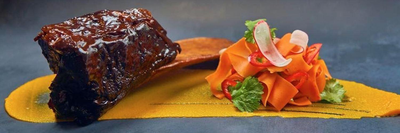Chez Mal Restaurant Manchester beef short rib