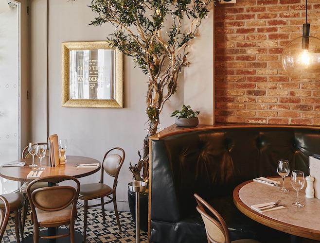 Gusto Restaurant Didsbury
