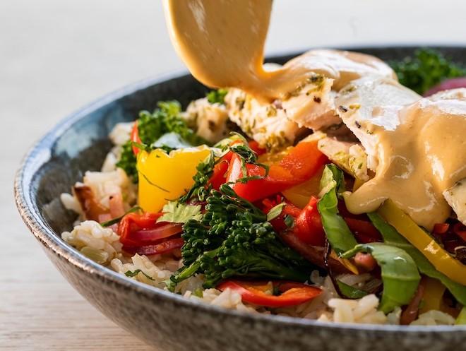 KBK Manchester Healthy Eating