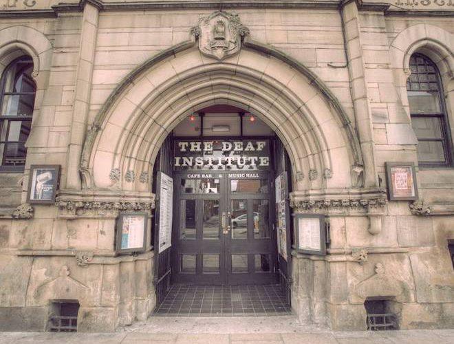 The Deaf Institute Manchester