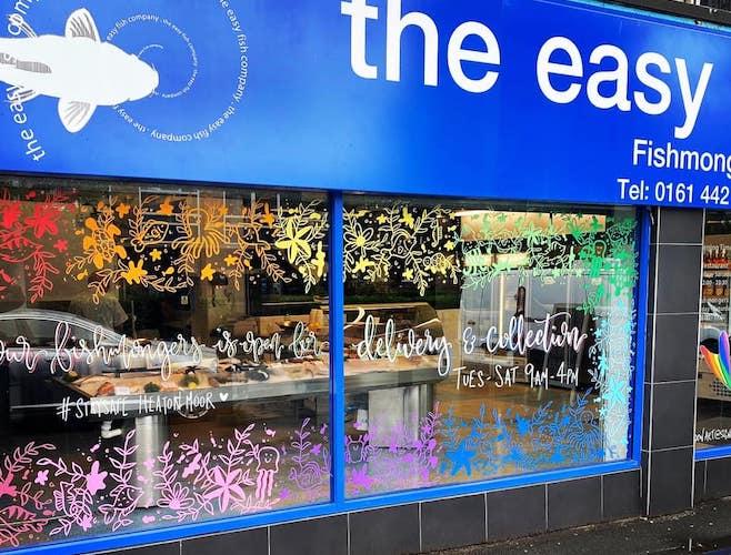 The Easy Fish Co Heaton Moor