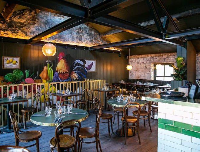 Dine in at Tre Ciccio, Ramsbottom