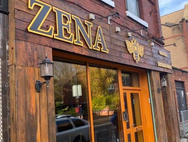 Zena Restaurant