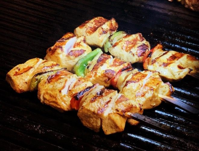 The Anatolian Grill is a Mediterranean restaurant in Prestwich, Greater Manchester.