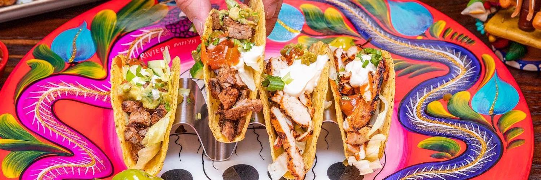 Don Tacos Manchester Restaurant