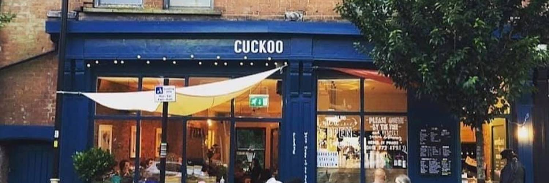 cuckoo prestwich