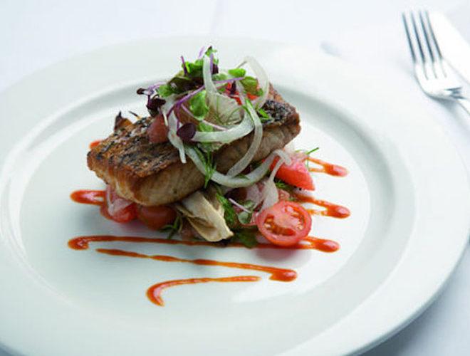 italian restaurants manchester - don marco